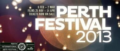 Perth Festival 2013