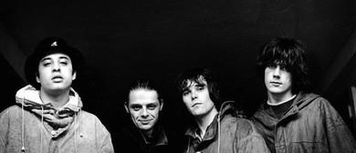 The Stone Roses Australian Tour