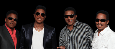The Jacksons Australian Tour