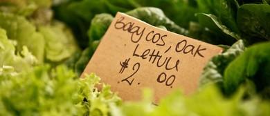 Fresh Produce Markets