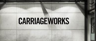 Carriageworks 2013 Season