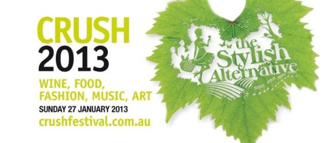 Crush Festival