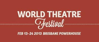 World Theatre Festival