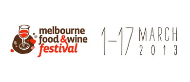 Melbourne Food & Wine Festival