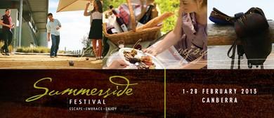 Summerside Festival