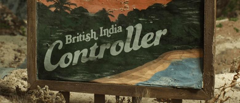 British India Australian Tour