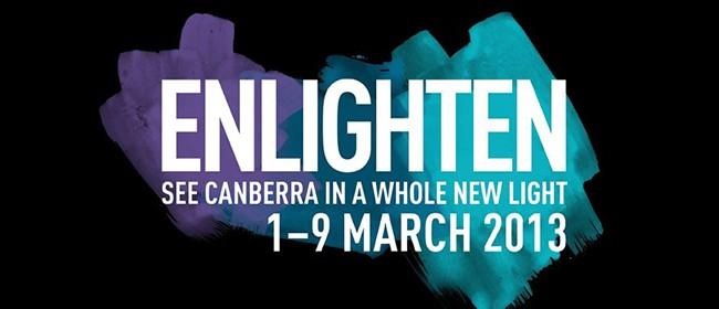 Enlighten Canberra