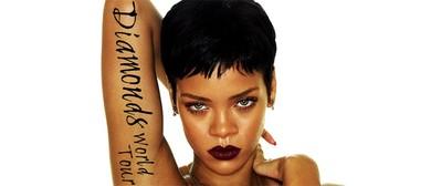 Rihanna Australian Tour