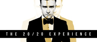 Justin Timberlake - The 20/20 Experience Tour