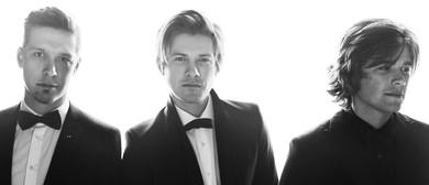 Hanson - Anthem World Tour