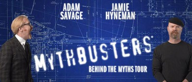 Mythbusters - Behind The Myths Tour