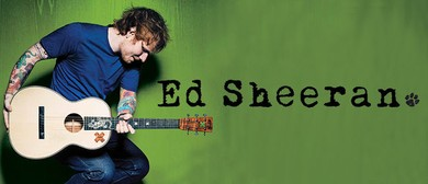 Ed Sheeran - Australian Tour