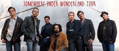 Counting Crows - Somewhere Under Wonderland Tour
