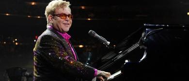 Elton John - All The Hits Tour