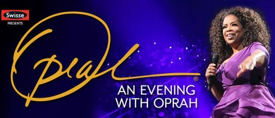 Oprah Winfrey - An Evening With Oprah 2015