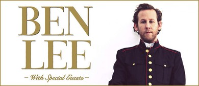 Ben Lee with Special Guests