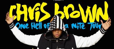 Chris Brown - One Hell Of A Nite Tour