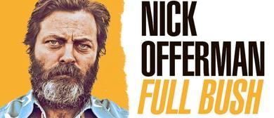 Nick Offerman - Full Bush