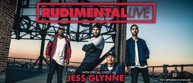 Rudimental Australian Tour