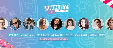 AmplifyLIVE 2016