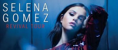 Selena Gomez - Revival Tour