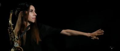 PJ Harvey Australian Tour