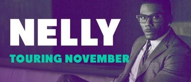 Nelly Headline Tour
