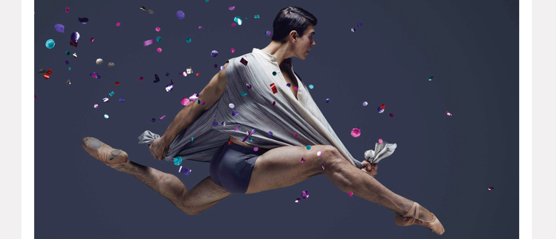 The Australian Ballet 2017 Season Of Wonderment