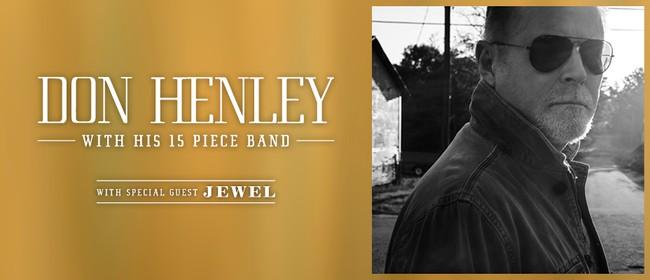 Don Henley Australian Tour