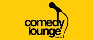 Comedy Lounge