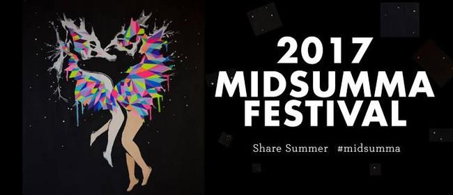 Midsumma Festival 2017