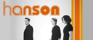 Hanson - Middle of Everywhere Australian Tour