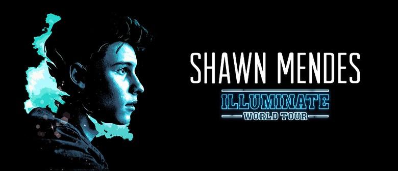 Shawn Mendes – Illuminate World Tour