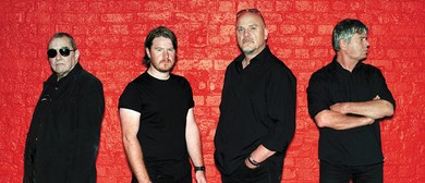 The Stranglers – The Classic Collection Tour 2018
