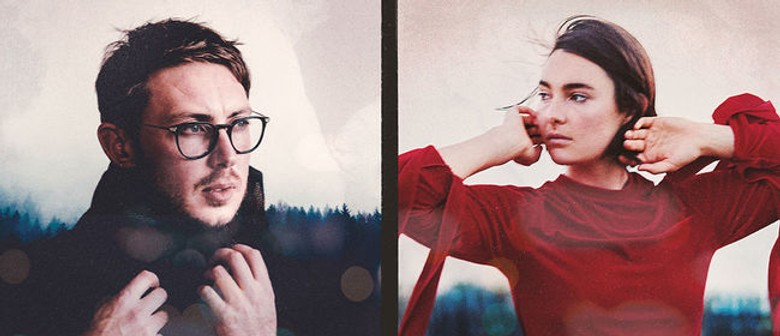 Dustin Tebbutt and Lisa Mitchell – Distant Call Tour