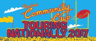 Reclink Community Cup 2017
