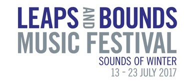 Leaps and Bounds Music Festival 2017