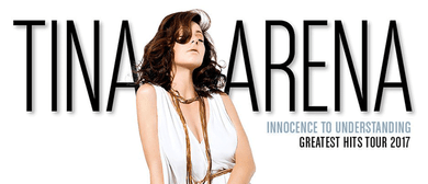 Tina Arena – Innocence To Understanding – Greater Hits Tour