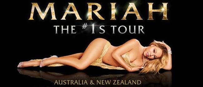 Mariah Carey – The #1s Tour