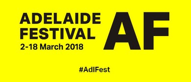 Adelaide Festival 2018