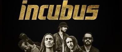 Incubus Australian Tour