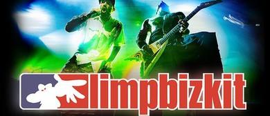 Limp Bizkit Headline Shows