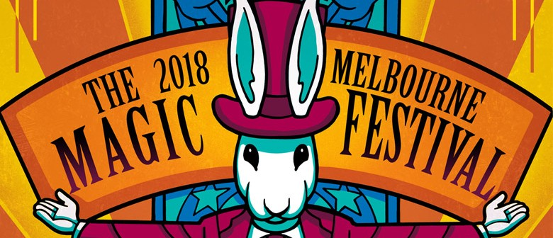 The 2018 Melbourne Magic Festival