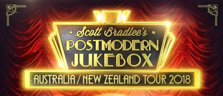Postmodern Jukebox Australian Tour