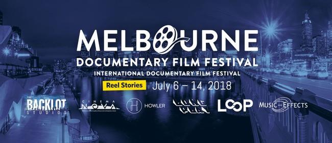 The Melbourne Documentary Film Festival 2018