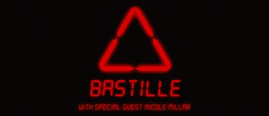 Bastille Headline Shows