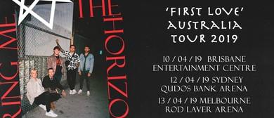 Bring Me The Horizon – First Love Tour