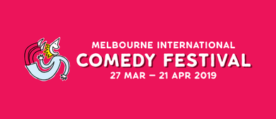 Melbourne International Comedy Festival 2019