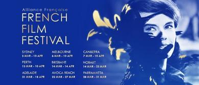 Alliance Française French Film Festival 2019