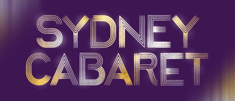 Sydney Cabaret Festival 2019